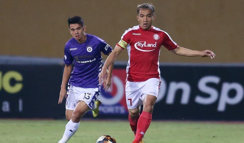 Đội trưởng CLB TP.HCM tiết lộ bất ngờ về trọng tài ở trận gặp Hà Nội FC - Ảnh 2.
