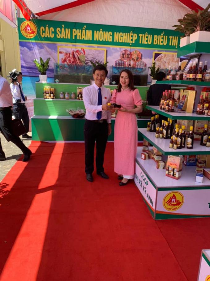 Những doanh nhân 9X đưa nông nghiệp Hà Tĩnh 'cất cánh' - Ảnh 2.