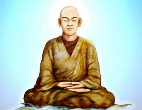 Phật hoàng Trần Nhân Tông - Hoàng đế anh minh bậc nhất lịch sử - Ảnh 1.