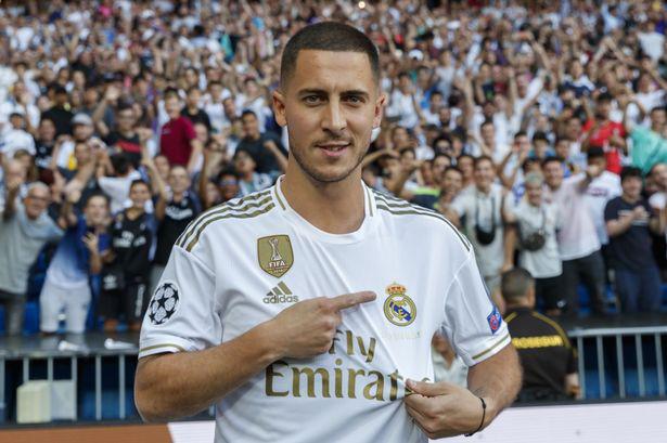 Real Madrid quyết bán Hazard để dồn tiền đưa Mbappe về Bernabeu - Ảnh 1.