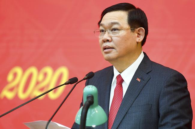 Hà Nội có 3 tân Phó Bí thư Thành ủy, là những ai? - Ảnh 2.