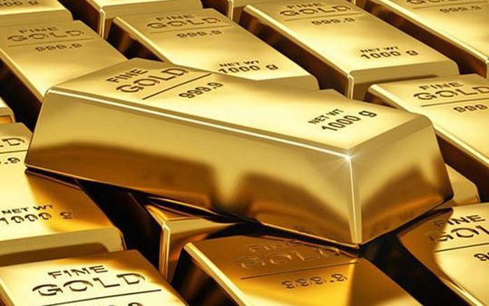 """Giá vàng hôm nay 13/10: Nhà đầu tư """"găm"""" hàng, vàng trượt giá  - Ảnh 1."""