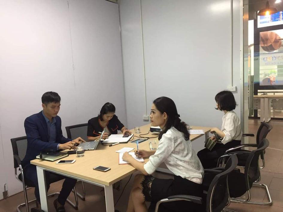 Thạc sỹ 8X với khát vọng kết nối đưa nông sản Hà Tĩnh vươn xa - Ảnh 3.
