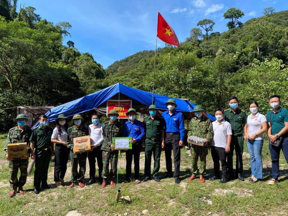 Thạc sỹ 8X với khát vọng kết nối đưa nông sản Hà Tĩnh vươn xa - Ảnh 5.