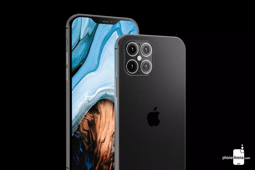 iPhone 12 sẽ là sản phẩm quan trọng nhất của Apple trong 10 năm qua - Ảnh 2.