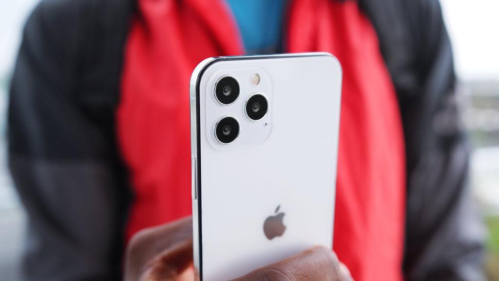 iPhone 12 sẽ là sản phẩm quan trọng nhất của Apple trong 10 năm qua - Ảnh 1.