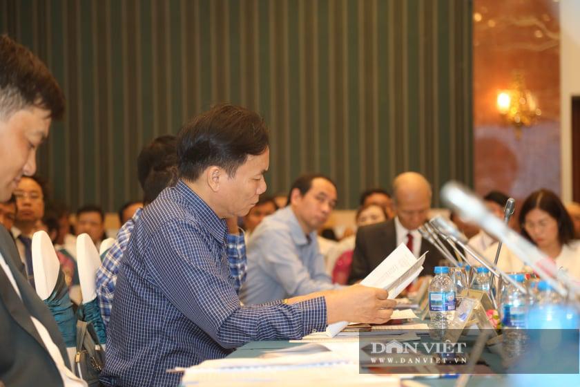 Chủ tịch Thào Xuân Sùng trực tiếp điều hành điẽn đang Nông dân lần thứ 5 - Ảnh 9.