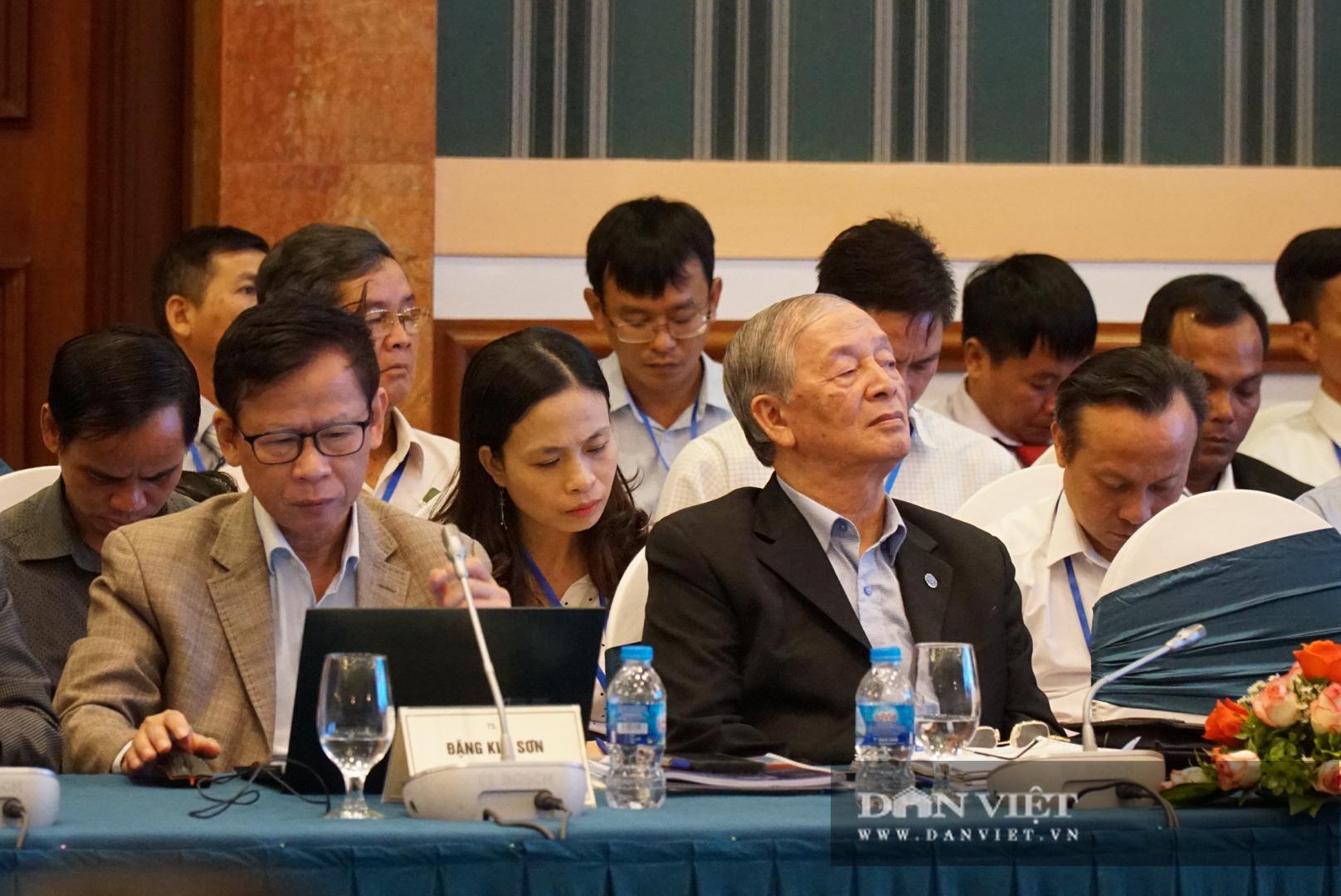 Chủ tịch Thào Xuân Sùng trực tiếp điều hành điẽn đang Nông dân lần thứ 5 - Ảnh 7.