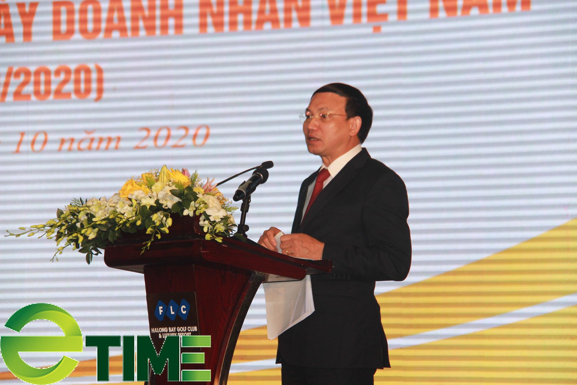 """Quảng Ninh đồng hành cùng doanh nghiệp vượt """"bão"""" Covid-19 - Ảnh 1."""