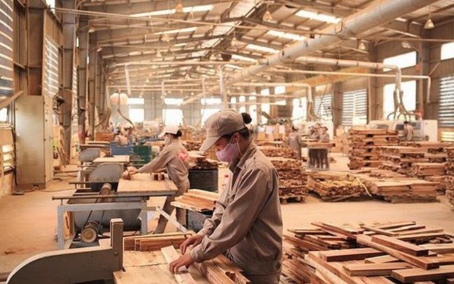 Ngành gỗ bứt phá, có thể cán đích gần 13 tỉ USD - Ảnh 1.