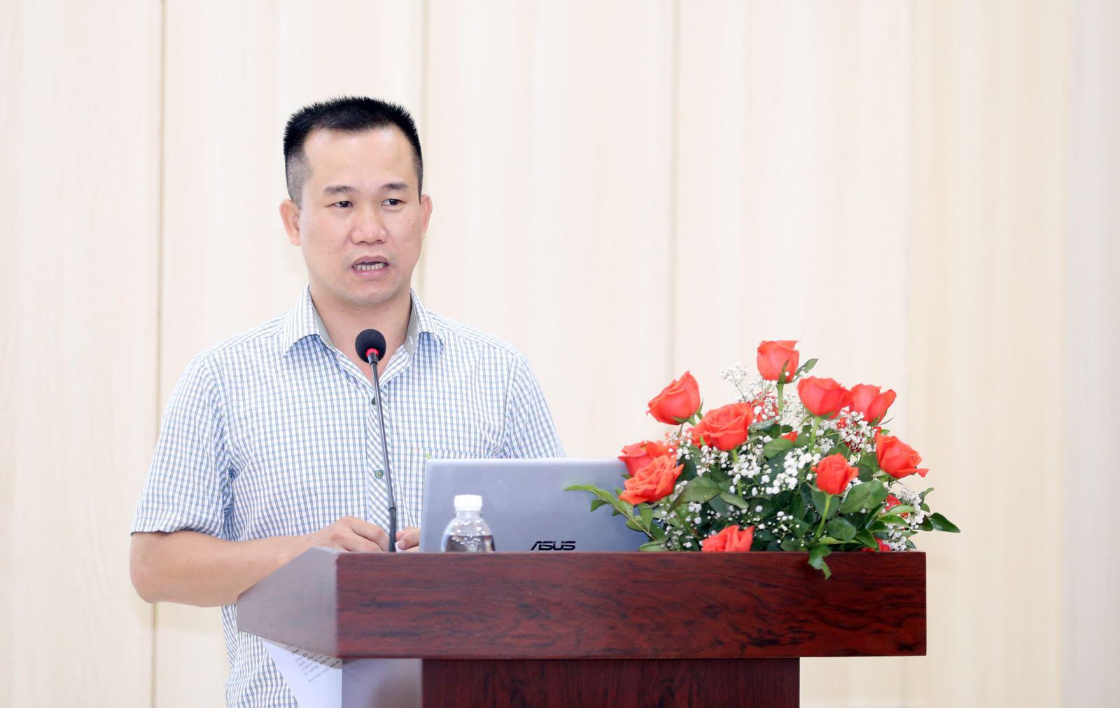 """""""Vua vịt trời"""" Nguyễn Đăng Cường: Con vịt quê giá 150.000 đồng, áp dụng công nghệ giá lên tới 40 USD - Ảnh 2."""