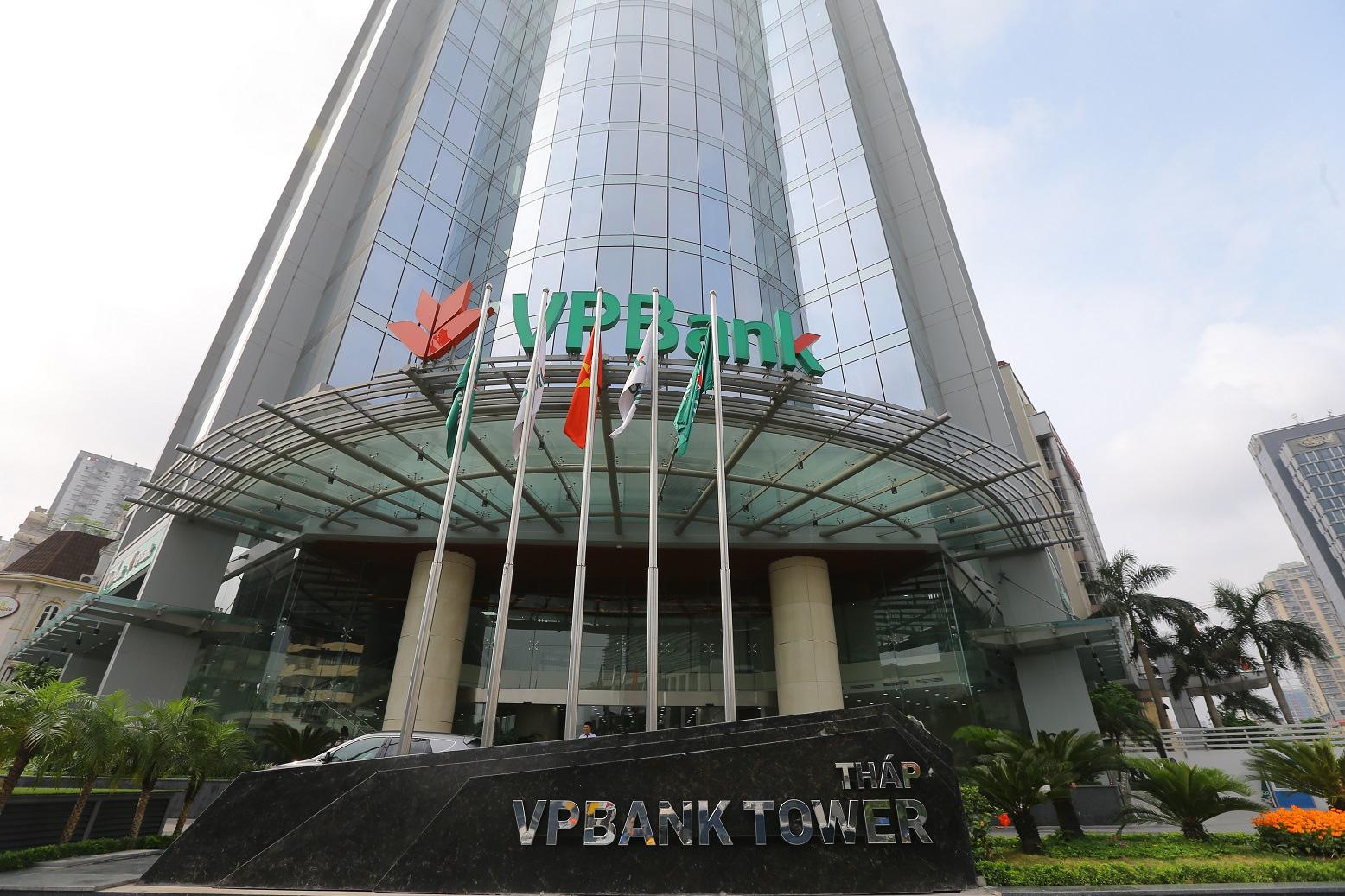 VPBank và Mastercard phối hợp ra mắt chương trình thẻ tín dụng - Ảnh 1.