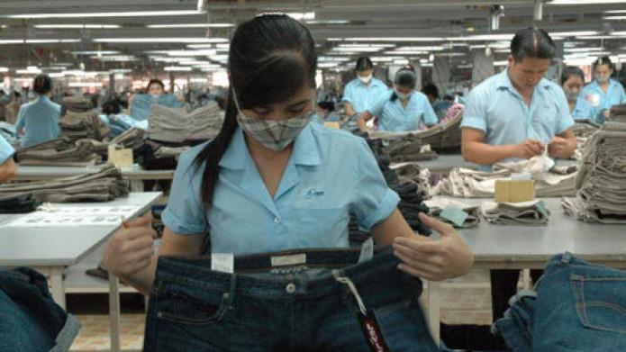 Công ty cổ phần vải sợi may mặc miền Bắc (TET) lợi nhuận quý 3/2020 tăng trên 600% - Ảnh 1.