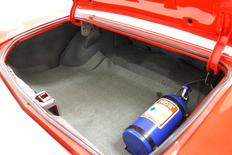 Chevrolet Chevelle 1971 này đã mất 30 năm để khôi phục, sáng lóa như kim cương - Ảnh 10.