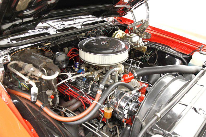Chevrolet Chevelle 1971 này đã mất 30 năm để khôi phục, sáng lóa như kim cương - Ảnh 9.