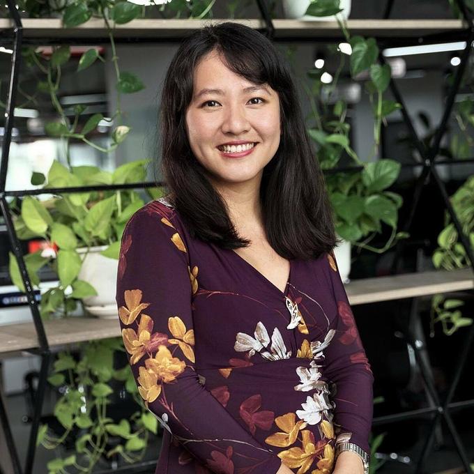 Lê Diệp Kiều Trang và hành trình startup 'dám chơi dám chịu' - Ảnh 1.
