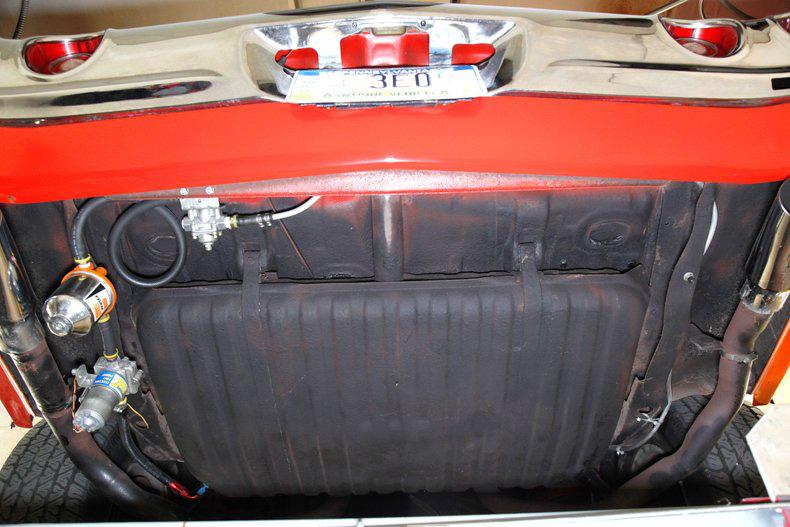 Chevrolet Chevelle 1971 này đã mất 30 năm để khôi phục, sáng lóa như kim cương - Ảnh 4.
