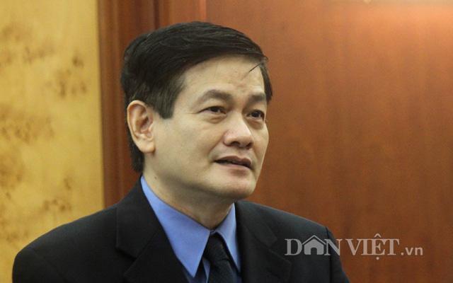 KTS Ngô Viết Nam Sơn: Hoàn thành metro số 1 là mới đi được 1/3 chặng đường, TP.HCM còn nhiều việc phải làm - Ảnh 1.