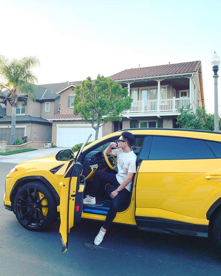 Tin xe (14/10): Khám phá siêu xe Lamborghini của con trai bầu Hiển - Ảnh 1.