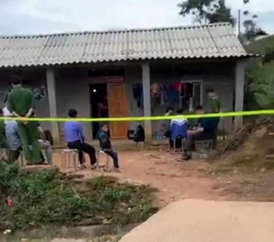 Lào Cai: Điều tra nghi án một phụ nữ bị sát hại - Ảnh 1.