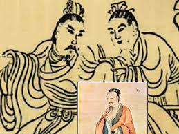3 hoàng đế đồng tính trong lịch sử Trung Hoa: Dâng cả vợ cho trai đẹp - Ảnh 2.
