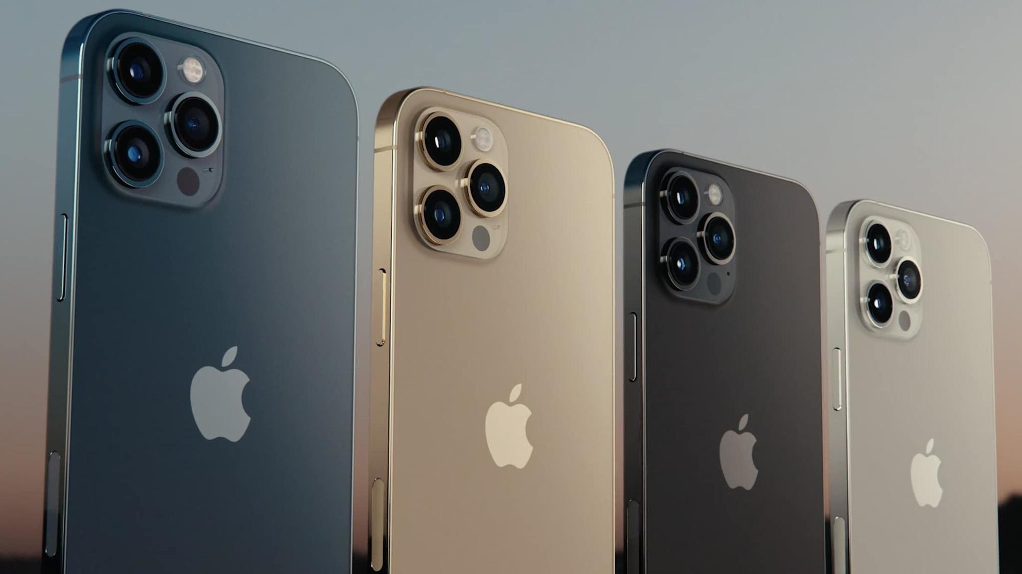 Ra mắt iPhone 12: Apple làm rõ tham vọng kiếm tiền từ Trung Quốc - Ảnh 1.
