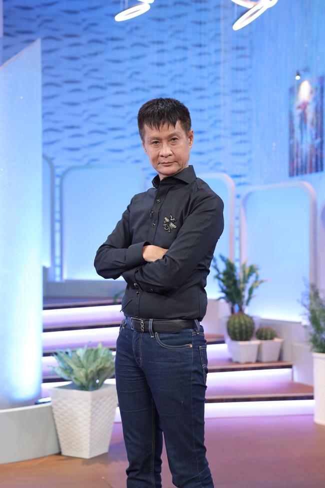Đạo diễn Lê Hoàng mừng vì tỷ lệ ly hôn cao, chứng minh được sự văn minh của xã hội - Ảnh 2.