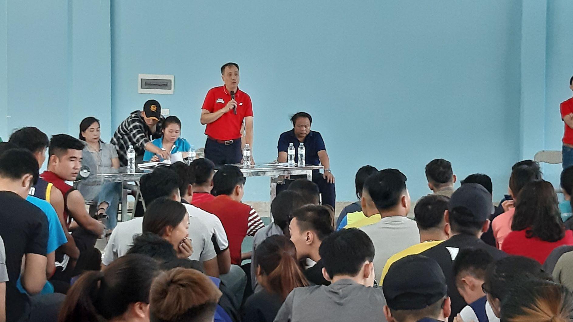 """VPBank Hanoi Marathon ASEAN 2020: An toàn """"Đón bình minh – Chào bình thường mới"""" - Ảnh 4."""