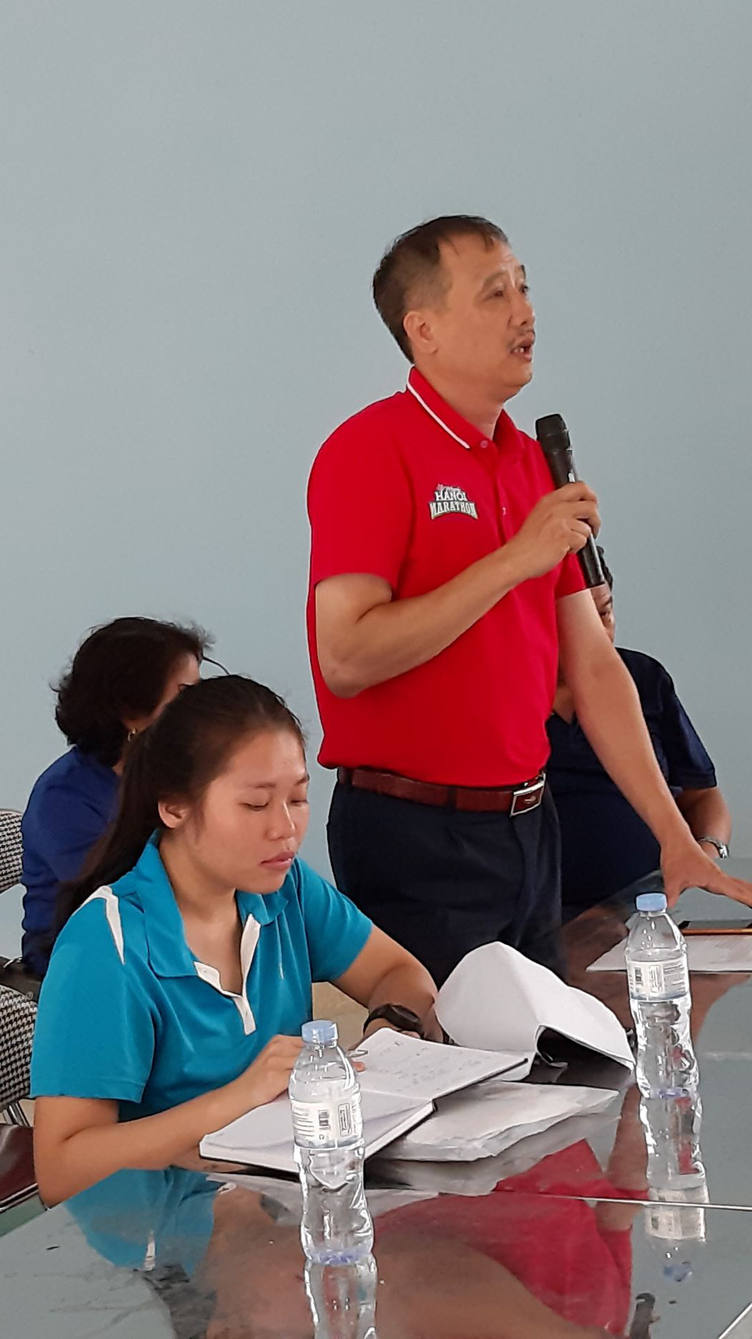 """VPBank Hanoi Marathon ASEAN 2020: An toàn """"Đón bình minh – Chào bình thường mới"""" - Ảnh 5."""