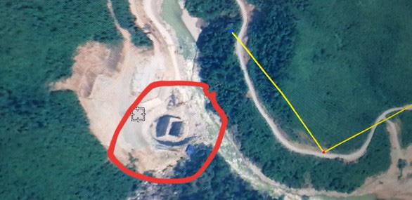 Báo nước ngoài viết về lũ lụt và cứu hộ kịch tính ở thủy điện Rào Trăng 3 - Ảnh 1.