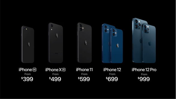 Tin công nghệ (14/10): Lộ giá bán iPhone 12 tại Việt Nam, người dùng bất mãn với Apple - Ảnh 1.