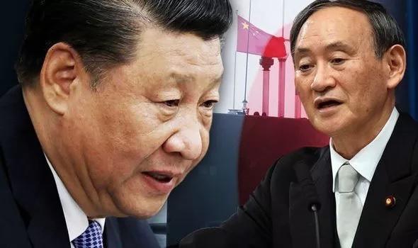 Tân Thủ tướng Nhật đáp trả rắn phép thử của Trung Quốc, khiến Bắc Kinh bẽ mặt - Ảnh 1.
