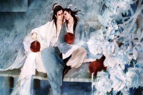 3 hoàng đế đồng tính trong lịch sử Trung Hoa: Dâng cả vợ cho trai đẹp - Ảnh 1.