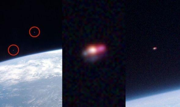 Phi hành gia Buzz Aldrin có bằng chứng về sự tồn tại của người ngoài hành tinh? - Ảnh 1.