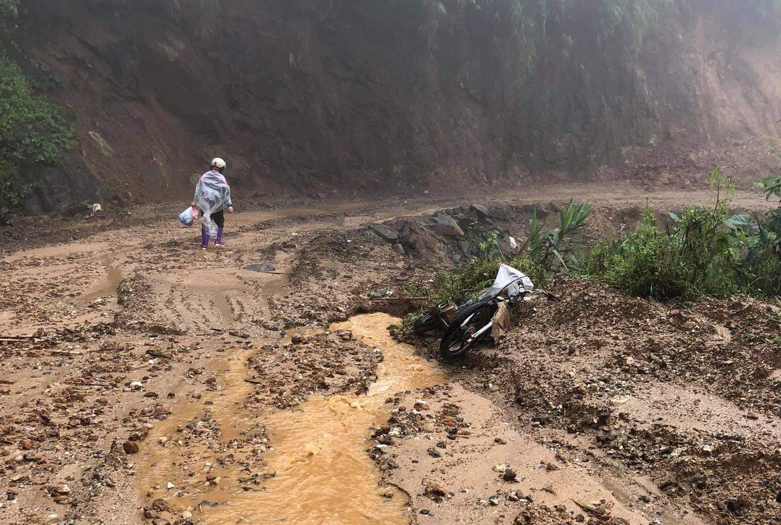 Yên Bái: Lùi thời gian tổ chức các lễ hội tại Suối Giàng do hoàn lưu cơn bão số 7 - Ảnh 3.