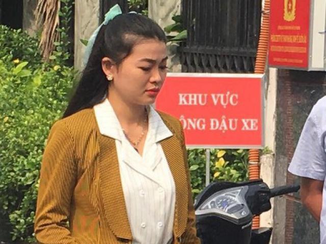 Khởi tố bắt tạm giam với Huỳnh Thị Ngọc Như nguyên phó tổng giám đốc Công ty Alibaba - Ảnh 1.