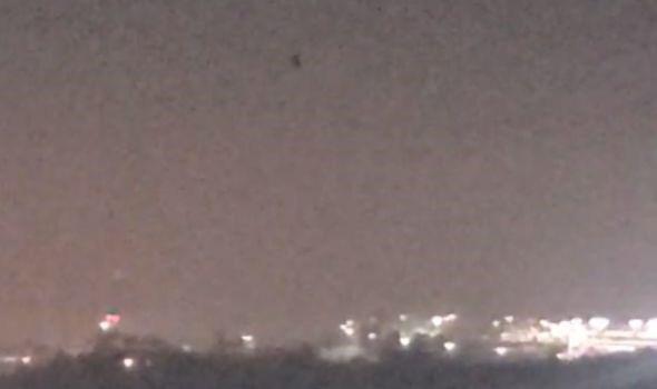 Phát hiện đĩa bay của người ngoài hành tinh tại Los Angeles - ảnh 2.