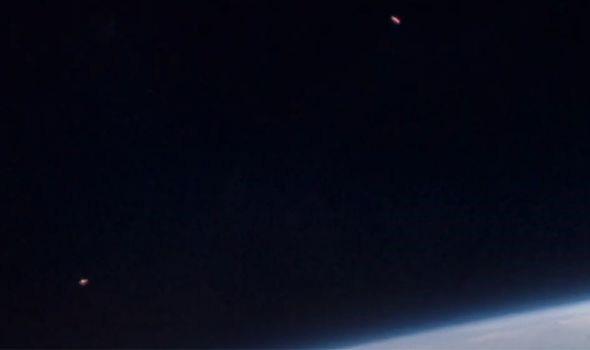Phi hành gia Buzz Aldrin có bằng chứng về sự tồn tại của người ngoài hành tinh? - Ảnh 3.