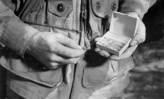 Chiến tranh Việt Nam: Lạnh người cách lính Mỹ tập làm quen với cuộc chiến - Ảnh 10.