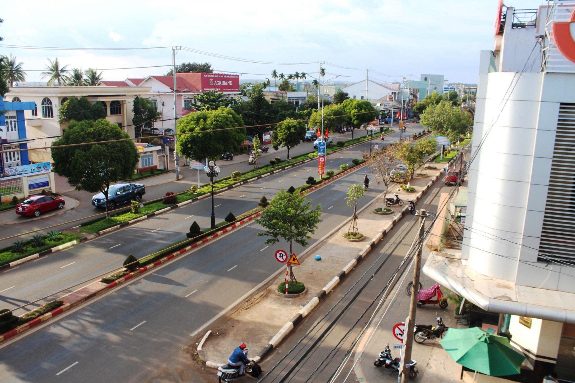 Huyện Chư Sê, Gia Lai: Nhiều quyết sách để thu hút đầu tư - Ảnh 1.