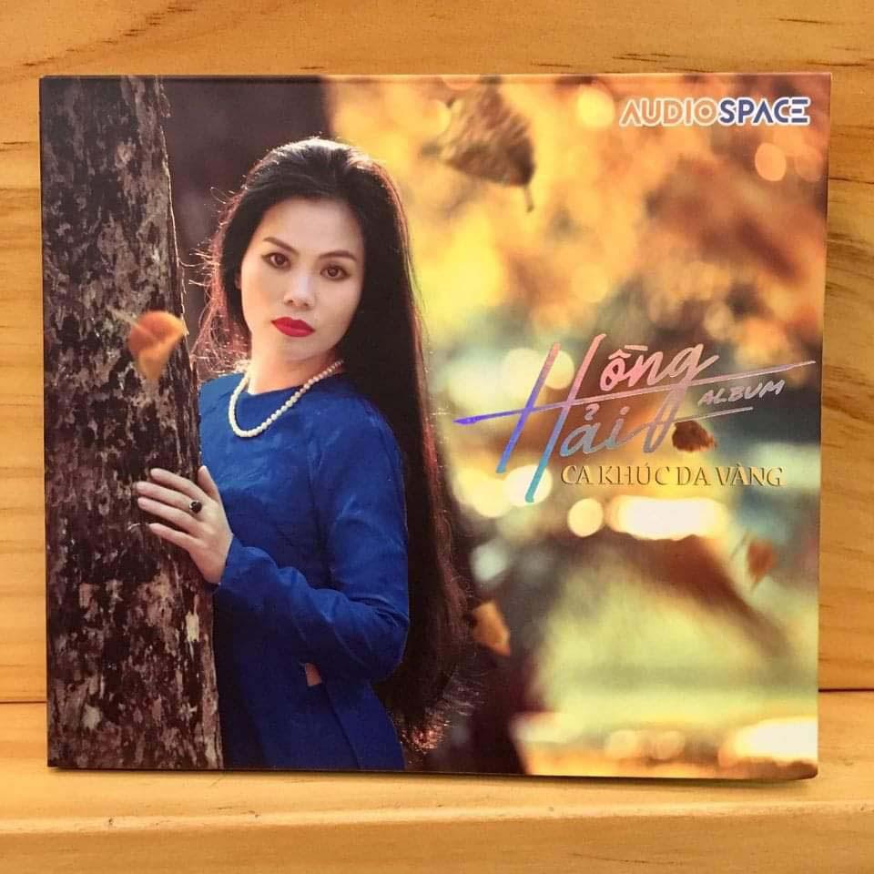 """Ca sĩ Hồng Hải ra album nhạc Trịnh – """"Ca khúc Da vàng""""  - Ảnh 2."""