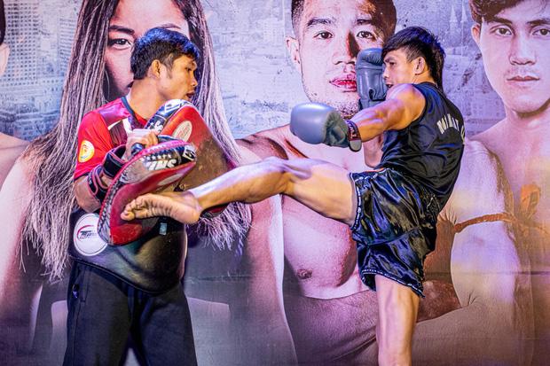 Nguyễn Trần Duy Nhất: 7 lần vô địch thế giới nhờ… Tony Jaa - Ảnh 1.