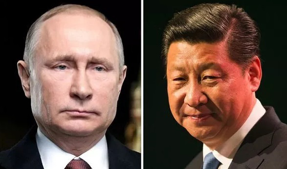 """Ông trùm an ninh MI5 cảnh báo """"nóng"""" về tình báo Nga, Trung Quốc - Ảnh 1."""