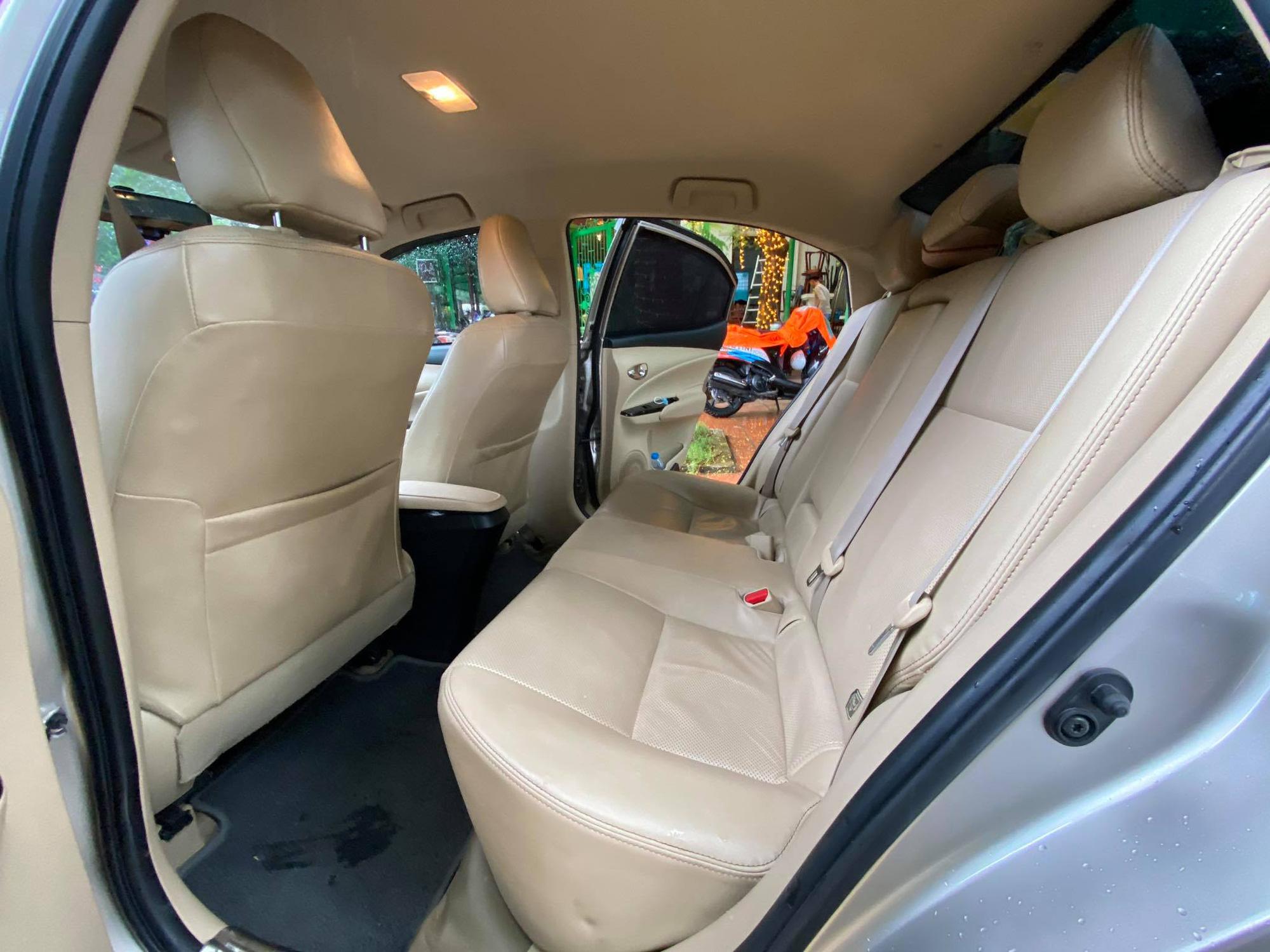 """""""Soi"""" xe Toyota Vios chạy dịch vụ 5 vạn km sau 1 năm, chất lượng có xuống cấp? - Ảnh 4."""