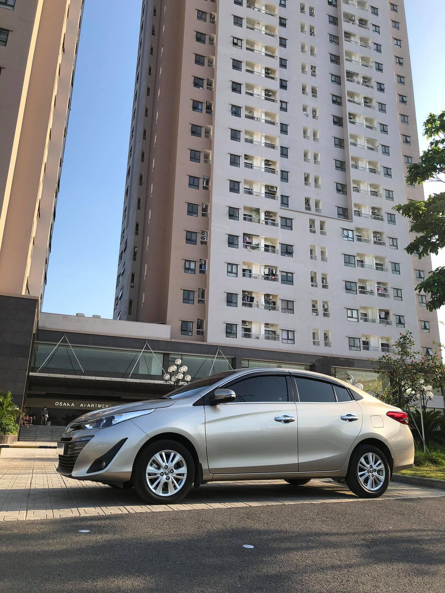 """""""Soi"""" xe Toyota Vios chạy dịch vụ 5 vạn km sau 1 năm, chất lượng có xuống cấp? - Ảnh 1."""