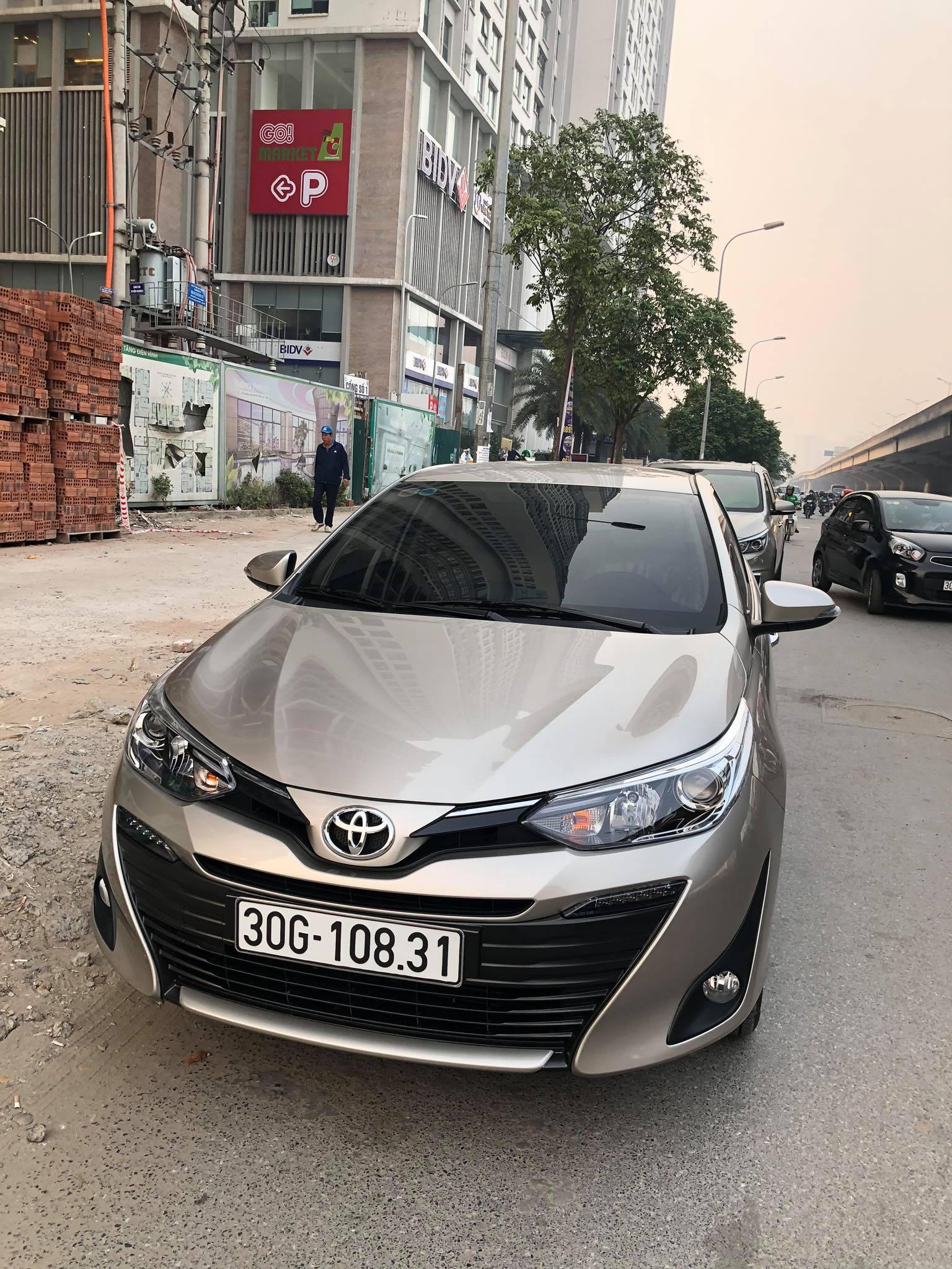 """""""Soi"""" xe Toyota Vios chạy dịch vụ 5 vạn km sau 1 năm, chất lượng có xuống cấp? - Ảnh 6."""