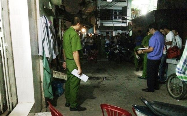 Phú Thọ: Nguyên công an viên đâm chết con rể trong bữa cơm - Ảnh 1.