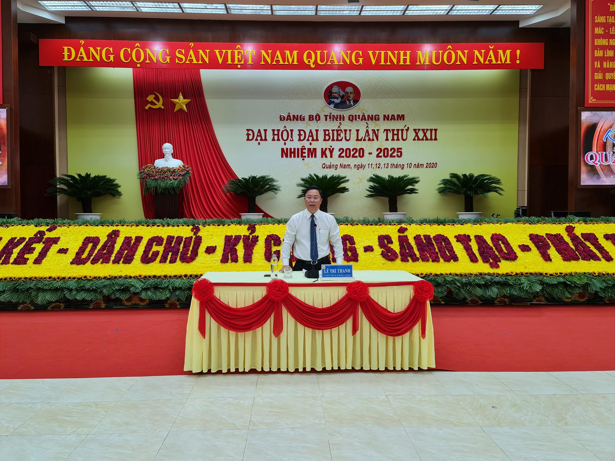 Chủ tịch UBND tỉnh Quảng Nam: Kêu gọi tư nhân đầu tư vào sân bay Chu Lai - Ảnh 1.