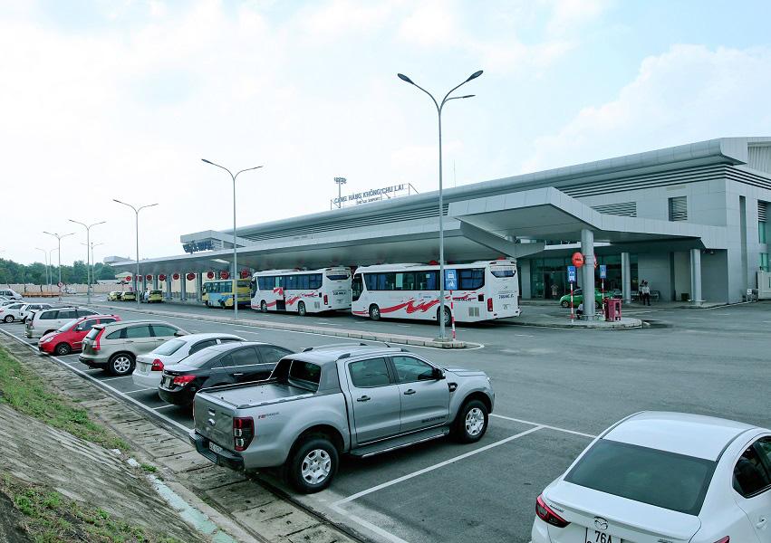 Chủ tịch UBND tỉnh Quảng Nam: Kêu gọi tư nhân đầu tư vào sân bay Chu Lai - Ảnh 5.