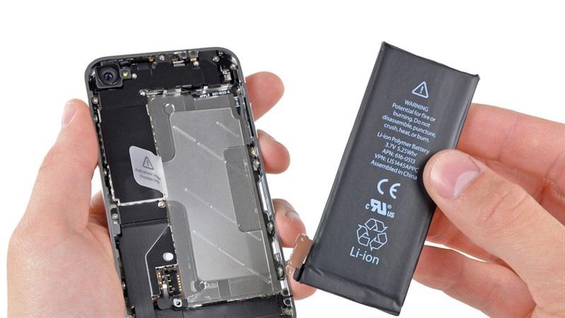Nguyên nhân và cách khắc phục pin điện thoại bị chai phồng - Ảnh 5.
